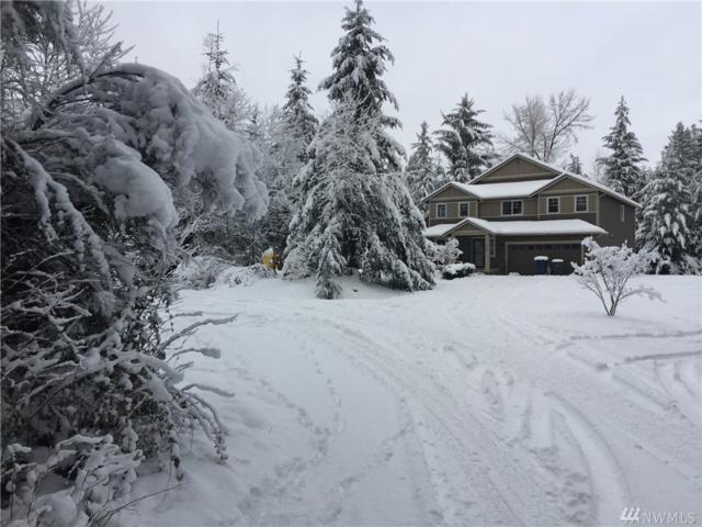 6528 210th Dr NE, Granite Falls, WA 98252 (#1410574) :: Homes on the Sound