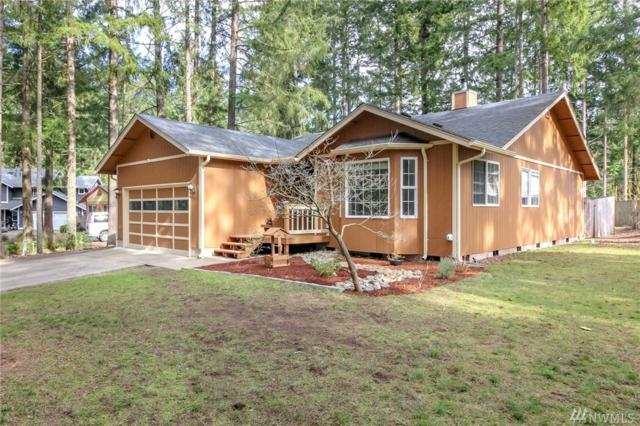 22517 N Clearlake Blvd SE, Yelm, WA 98597 (#1410580) :: Kimberly Gartland Group