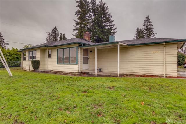 10207 SE Mill Plain Blvd, Vancouver, WA 98664 (#1410590) :: Homes on the Sound
