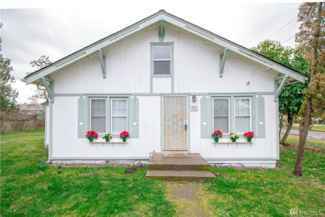 301 Jefferson Ave NE, Yelm, WA 98597 (#1410631) :: The Deol Group
