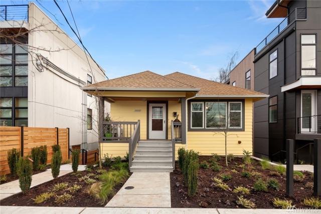 6608 Corson Ave S, Seattle, WA 98108 (#1410650) :: TRI STAR Team | RE/MAX NW