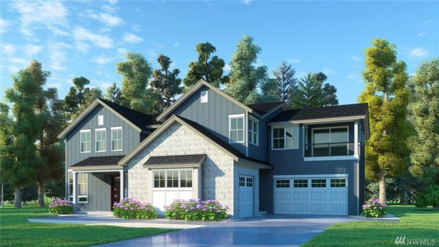 19341 31st    (Lot 1) Dr NE #1, Lake Forest Park, WA 98155 (#1410671) :: Hauer Home Team