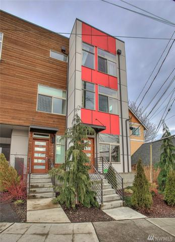 2608 S Judkins St C, Seattle, WA 98144 (#1410683) :: The Deol Group