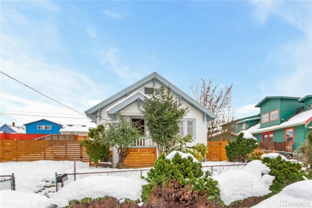 2315 S Ash St, Tacoma, WA 98405 (#1410696) :: Homes on the Sound