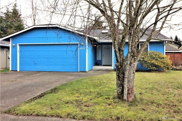 4712 Stikes Dr SE, Lacey, WA 98503 (#1410697) :: Homes on the Sound