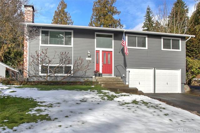 15020 SE 253rd Place, Covington, WA 98042 (#1410709) :: Sarah Robbins and Associates