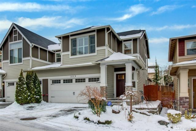 1610 145th Place SW B, Lynnwood, WA 98087 (#1410710) :: Real Estate Solutions Group