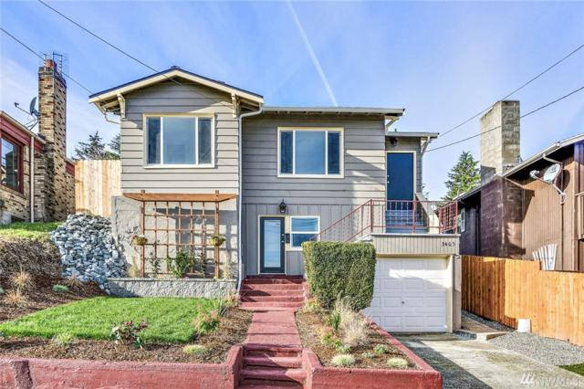 3405 36th Ave SW, Seattle, WA 98126 (#1410711) :: Homes on the Sound