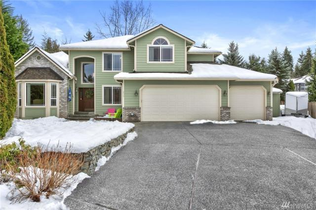 6020 156th St SE, Snohomish, WA 98296 (#1410720) :: Homes on the Sound