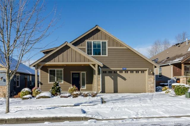 1719 Grand Ave, Mount Vernon, WA 98274 (#1410745) :: Real Estate Solutions Group