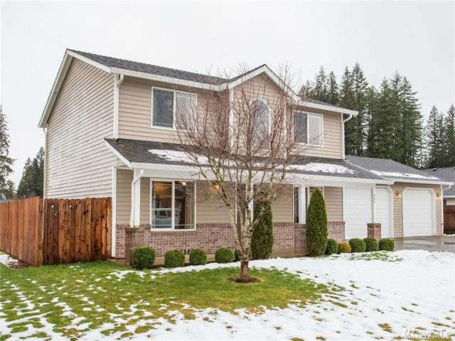 307 E Wilson St, Yacolt, WA 98675 (#1410765) :: Homes on the Sound