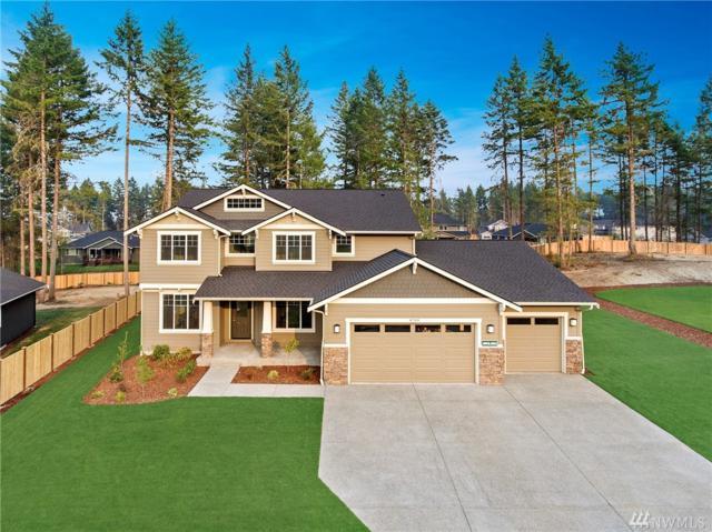 8219 52nd Ave NE, Lacey, WA 98516 (#1410833) :: Ben Kinney Real Estate Team