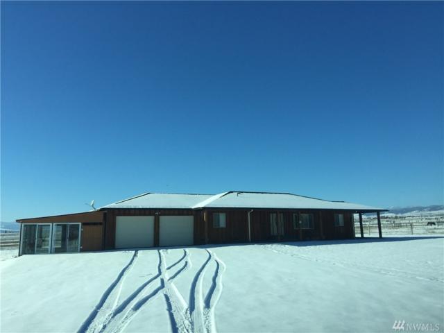 10031 Reecer Creek, Ellensburg, WA 98926 (#1410834) :: Homes on the Sound