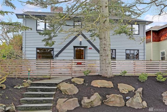 3207 28th Ave W, Seattle, WA 98199 (#1410855) :: The Deol Group