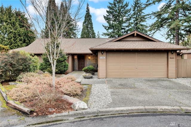 18226 NE 27TH St, Redmond, WA 98052 (#1410887) :: Real Estate Solutions Group
