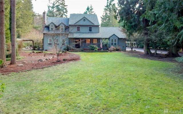 34205 102nd Ave S, Roy, WA 98580 (#1410888) :: Real Estate Solutions Group