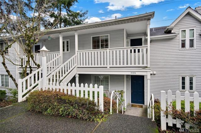 12382 SE 41st Lane #5, Bellevue, WA 98006 (#1410913) :: Ben Kinney Real Estate Team