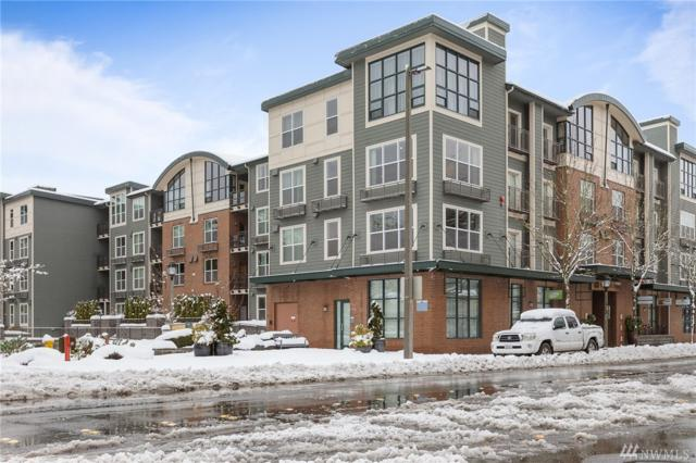 16275 NE 85th St #214, Redmond, WA 98052 (#1410954) :: KW North Seattle