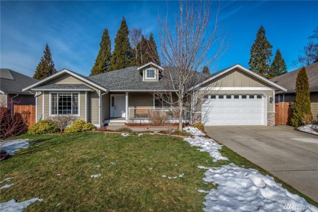 4740 Sagebrush Lane, Blaine, WA 98230 (#1410979) :: Ben Kinney Real Estate Team