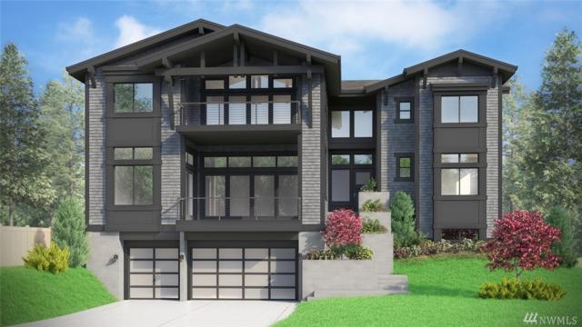 10036 NE 13th St, Bellevue, WA 98004 (#1410984) :: Homes on the Sound