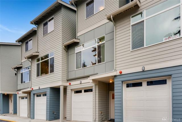 2330 N 185th St C, Shoreline, WA 98133 (#1410997) :: Homes on the Sound