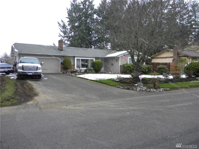 907 S 143rd St, Parkland, WA 98444 (#1411003) :: Homes on the Sound
