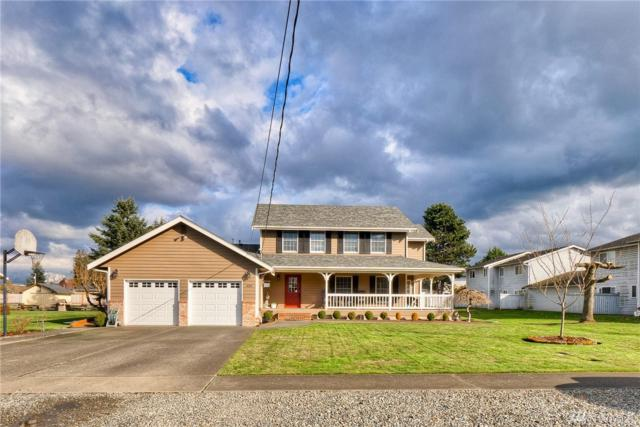 450 S Division St, Buckley, WA 98321 (#1411010) :: Northwest Home Team Realty, LLC