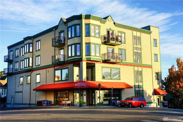 940 Lawrence St #304, Port Townsend, WA 98368 (#1411103) :: Better Homes and Gardens Real Estate McKenzie Group