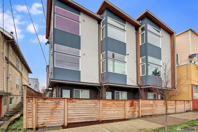 2109 14th Ave S C, Seattle, WA 98144 (#1411106) :: Keller Williams - Shook Home Group