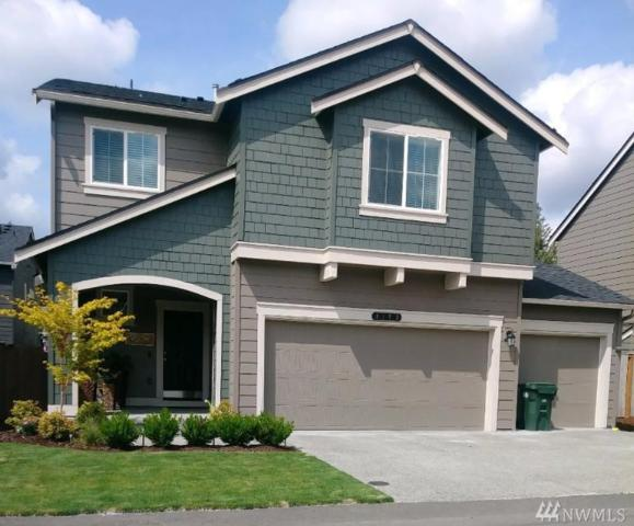 8123 175th St E, Puyallup, WA 98375 (#1411122) :: Homes on the Sound