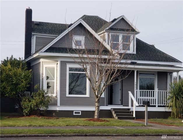 1002 W Market St, Aberdeen, WA 98520 (#1411125) :: Homes on the Sound