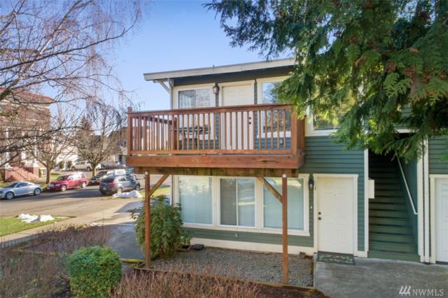 422 N L St 22-5, Tacoma, WA 98403 (#1411128) :: Hauer Home Team