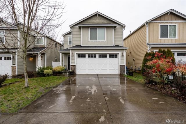 5320 NE 54th St, Vancouver, WA 98661 (#1411133) :: Homes on the Sound
