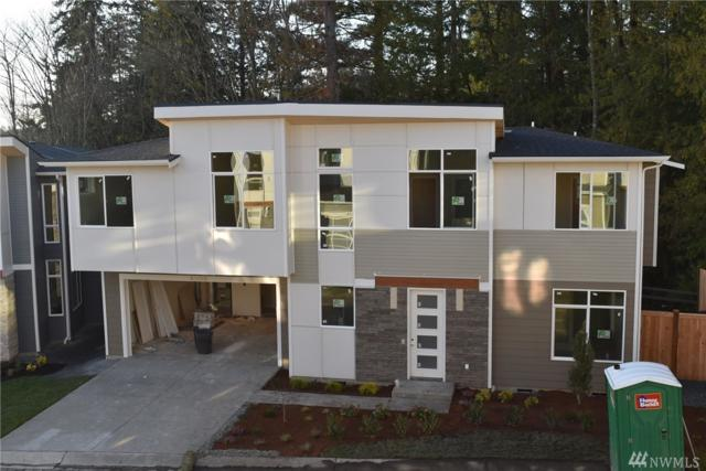 8306 Ne 203rd Street (Lot 2), Kenmore, WA 98028 (#1411145) :: The Deol Group