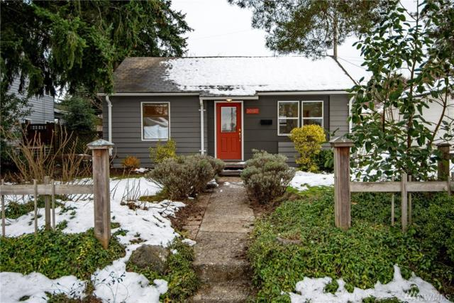 10107 34th Ave SW, Seattle, WA 98146 (#1411147) :: NW Home Experts