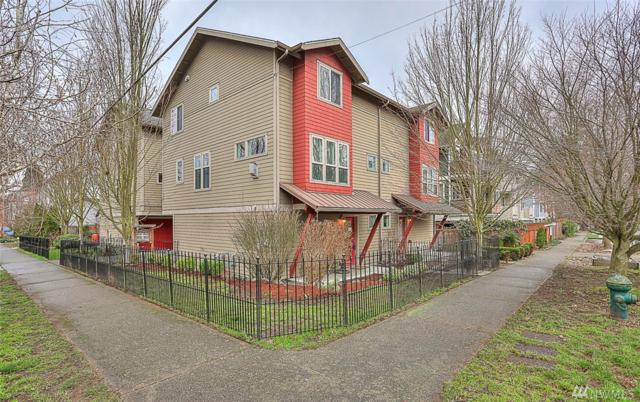 1201 N 88th St, Seattle, WA 98103 (#1411152) :: Homes on the Sound