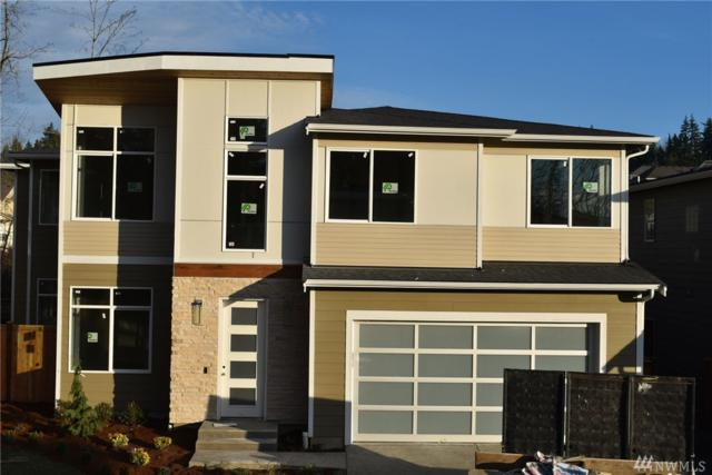 8314 NE 203rd Street (Lot 4), Kenmore, WA 98028 (#1411153) :: The Deol Group