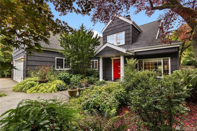 2620 Evergreen Point Rd, Medina, WA 98039 (#1411160) :: Homes on the Sound