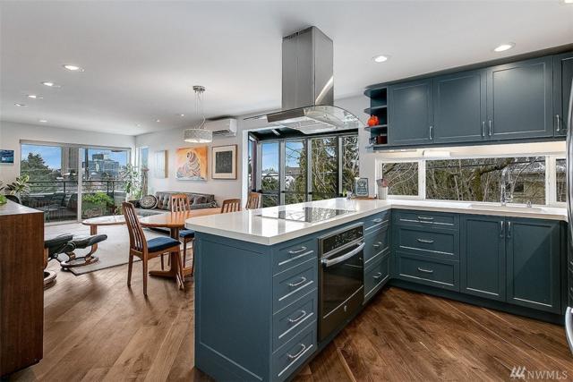 1601 E Columbia St #301, Seattle, WA 98122 (#1411167) :: Homes on the Sound