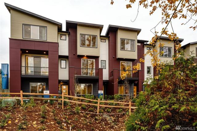 607 237th (Lot #59) St SE B, Bothell, WA 98012 (#1411168) :: Ben Kinney Real Estate Team