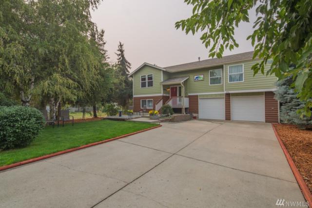 906 E Fourth St, Cle Elum, WA 98922 (#1411169) :: KW North Seattle
