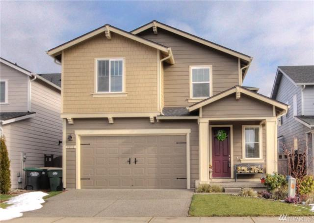 9030 Silverspot Dr SE, Tumwater, WA 98501 (#1411181) :: The Deol Group