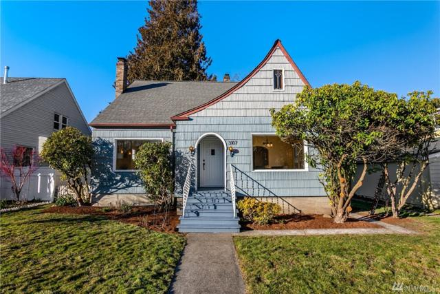 3107 N 12th St, Tacoma, WA 98406 (#1411188) :: Better Properties Lacey