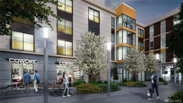 4689 Martin Luther King Wy S #218, Seattle, WA 98108 (#1411211) :: Sweet Living