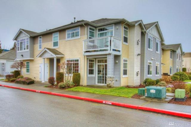 6828 20th St E #7, Fife, WA 98424 (#1411235) :: The Deol Group