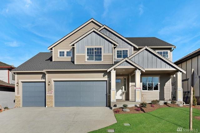10924 SE 218th Place, Kent, WA 98031 (#1411243) :: Hauer Home Team