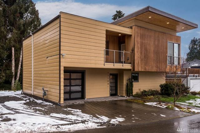 17108 SE 35th St, Bellevue, WA 98008 (#1411252) :: Real Estate Solutions Group