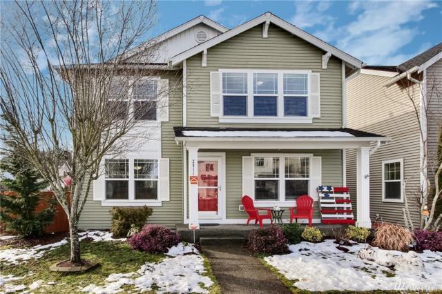 2811 Martin St, Dupont, WA 98327 (#1411253) :: Better Properties Lacey