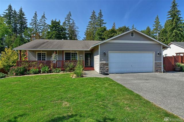 25728 44th Ave NE, Arlington, WA 98223 (#1411264) :: Real Estate Solutions Group
