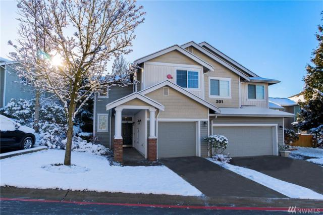 201 S 50th St A, Renton, WA 98055 (#1411304) :: NW Home Experts